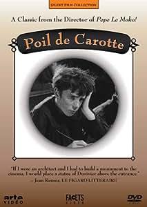 Poil De Carotte [DVD] [1925] [Region 1] [US Import] [NTSC]