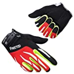 [Bicycle Gloves] FREETOO Full Finger...
