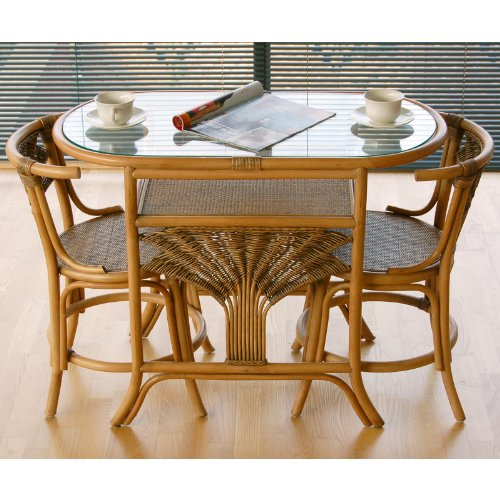 Cane Coffee Tables For Sale