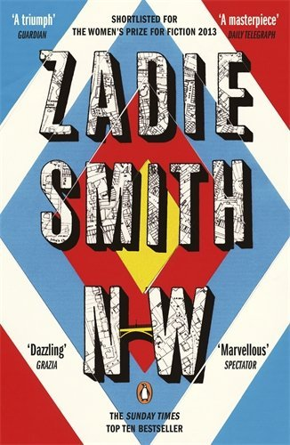 NW by Zadie Smith (6-Jun-2013) Paperback