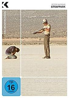 Strafpark - Kino Kontrovers [Blu-ray]