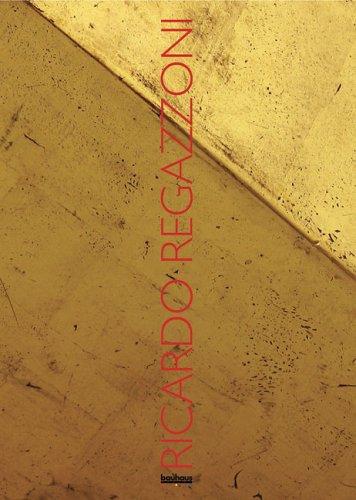 Turner Ricardo Regazzoni: Fuge And Variationen