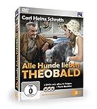 Alle Hunde lieben Theobald kostenlos online stream