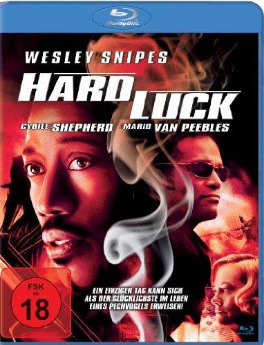 Hard Luck [Blu-ray]