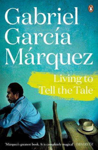 Living to tell the tale marquez 2014 ebook gabriel garcia marquez living to tell the tale marquez 2014 by marquez gabriel garcia fandeluxe Gallery