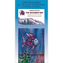 Rainbow Fish Mini-Book and Audio Package with Cassette(s)