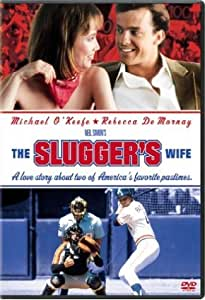 Slugger's Wife [DVD] [Region 1] [US Import] [NTSC]