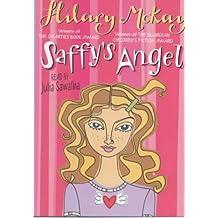 Saffy's Angel: Book 1 (Casson Family)