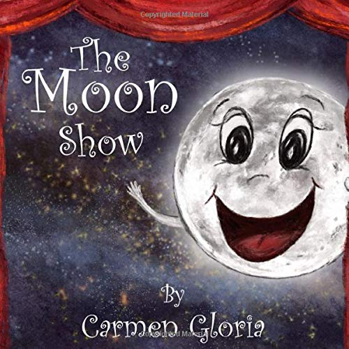 The Moon Show (Kid Astronomy)