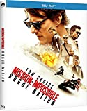 Mission: Impossible - Rogue Nation [Blu-ray] [IT Import]