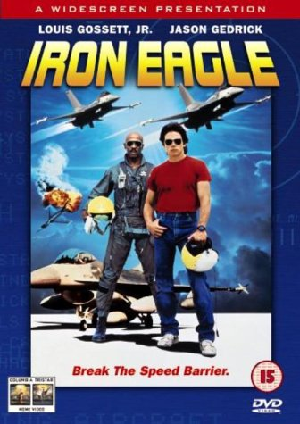 Iron Eagle [DVD] [1986]