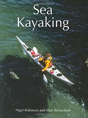 Sea Kayaking from The Crowood Press Ltd