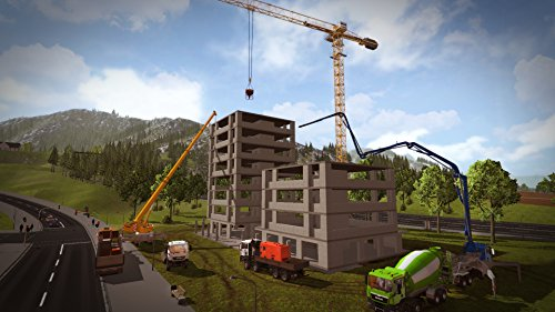 Construction Simulator Deluxe Edition screenshot