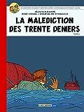 Blake & Mortimer Tome 19 - malediction des trente deniers t1- Collection Le Soir