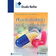 Duale Reihe Pharmakologie und Toxikologie