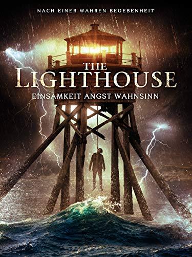 The Lighthouse - Einsamkeit Angst Wahnsinn - Küsten-leuchttürme