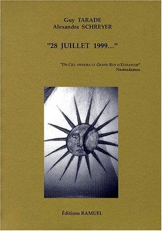 28 juillet 1999. par Alexandra Schreyer