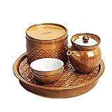 Ensemble De Tasses À Thé Kung Fu, Porcelaine En Céramique Orientale Raffinée, Bureau/Maison/Cadeaux D'affaires