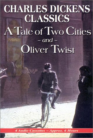 Tale of Two Cities/Oliver Twist