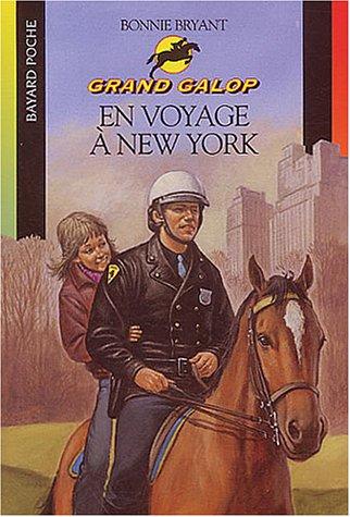 En voyage à New York