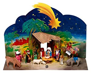 Playmobil Nativity Set (5719)