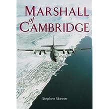 Marshall of Cambridge