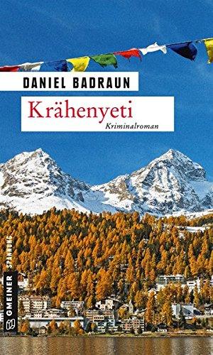 Badraun, Daniel: Krähenyeti