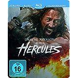 Hercules - Steelbook [3D Blu-ray]