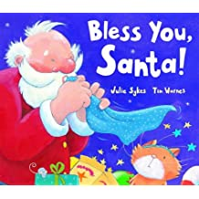 Bless You,Santa!