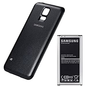 battery samsung extended 3500mah s5 galaxy