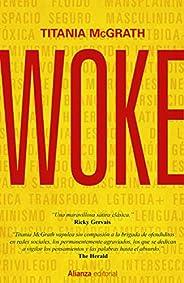 Woke (Libros Singulares (LS) nº 897)