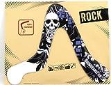 Boomerang ROCK 70 gr - Zweiflügler Bumerang für Linkshänder