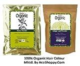 Radico - Organic Indigo Leaf Powder & Or...