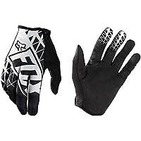 Garra del monstruo del motocrós de equitación guantes de moto motocicleta Cavalier, black, m