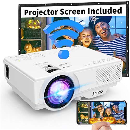 WIFI Projector...