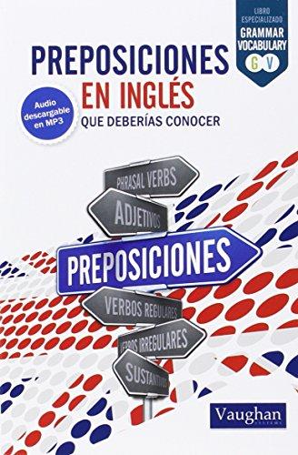 Preposiciones en inglés: que deberías conocer por Bryn Gonsalves Williams