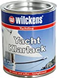 Wilckens Yacht Klarlack hochglänzend, farblos, 750 ml 14500000050