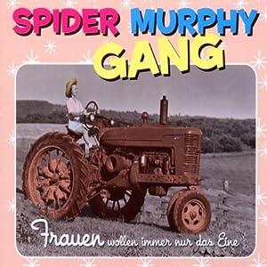 Spider Murphy Gang - Zeitreise 4