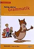 Meine kleine Grammatik - Ubungsheft