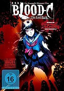 Blood-C - The Last Dark