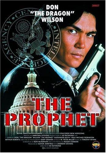Bild von The Prophet
