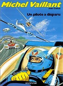 """Afficher """"Un pilote a disparu"""""""