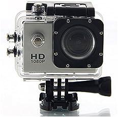 Easypro Action Camera 1080P Sport Waterproof Camcorder Outdoor Action Video Camera