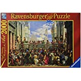 Ravensburger Puzzle - Wedding At Cana (2000 pieces)