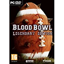 Blood Bowl : Legendary Premium