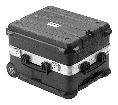 Cimco Werkzeugkoffer Jumbo, schwarz, 170071