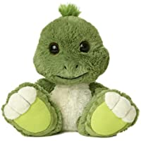 "Comparador de precios Aurora World Taddle Toes Snorkel Turtle Plush, 10"" Tall by Aurora World - precios baratos"