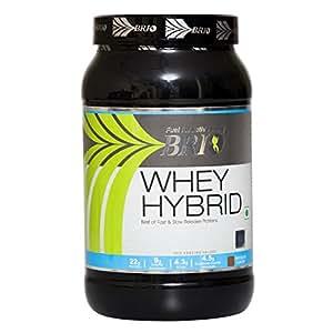 Brio Whey Hybrid - 1 kg (Chocolate)