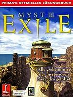 Myst III - Exile de Andreas Kasprzak