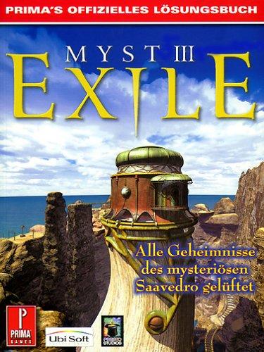 Myst III